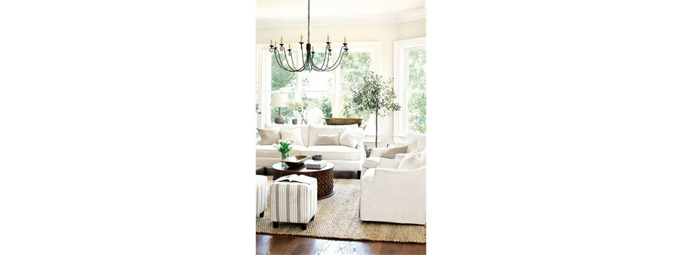 sisal rug family room