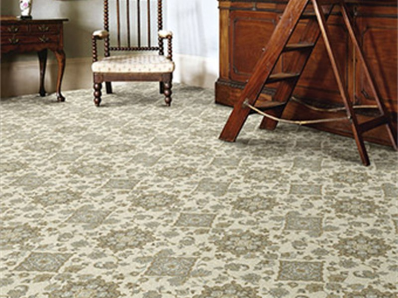 Carpeting Nylon Is Stronger
