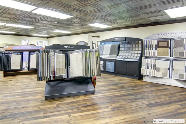 Mercury Carpet Flooring